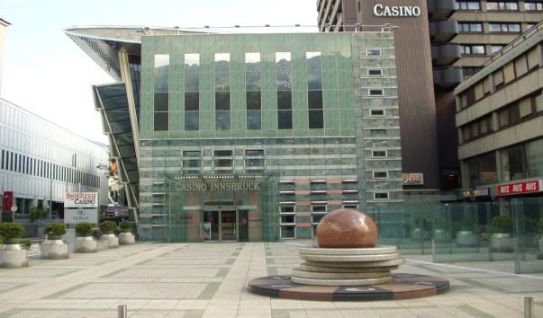 Casino innsbruck innsbruck, austria