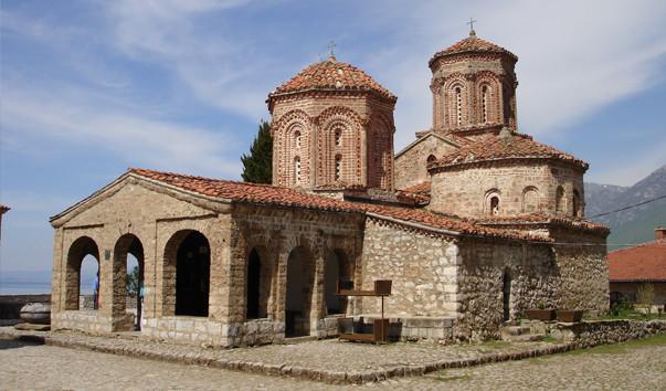 Картинки по запросу скопє монастир Святого Пантелеймона,