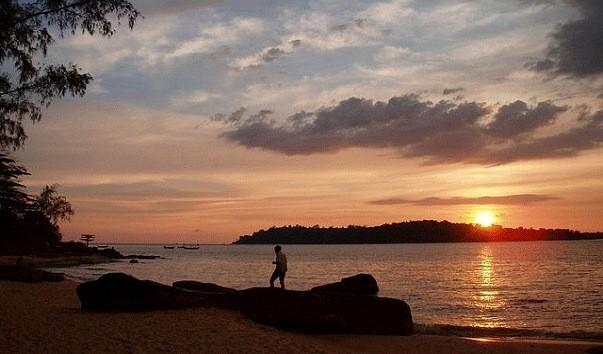 Пляжи Камбоджи 17332_603x354
