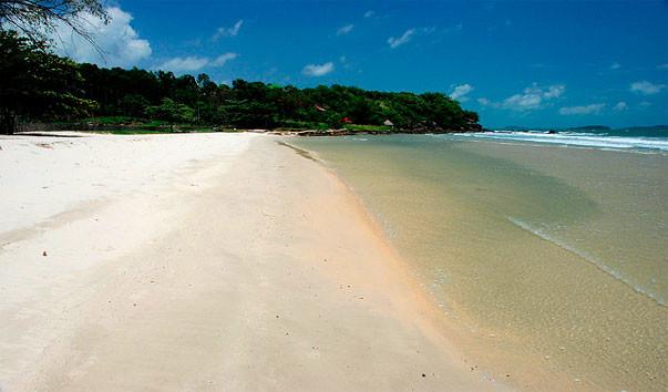 Пляжи Камбоджи 18765_603x354