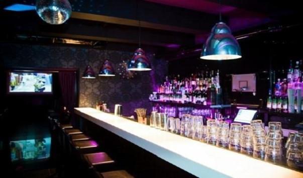 Ресторан Kalina Bar (Калина Бар) в Москве – отзывы