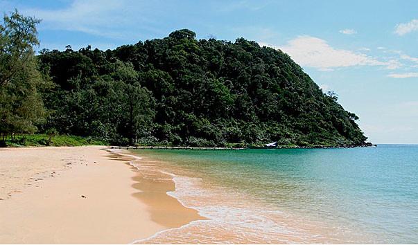 Пляжи Камбоджи 21234_603x354