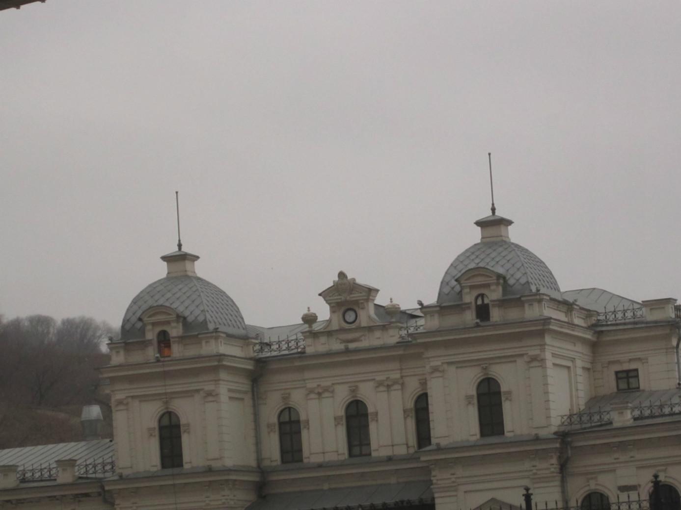 Ромодановский вокзал фото свадьбы 4