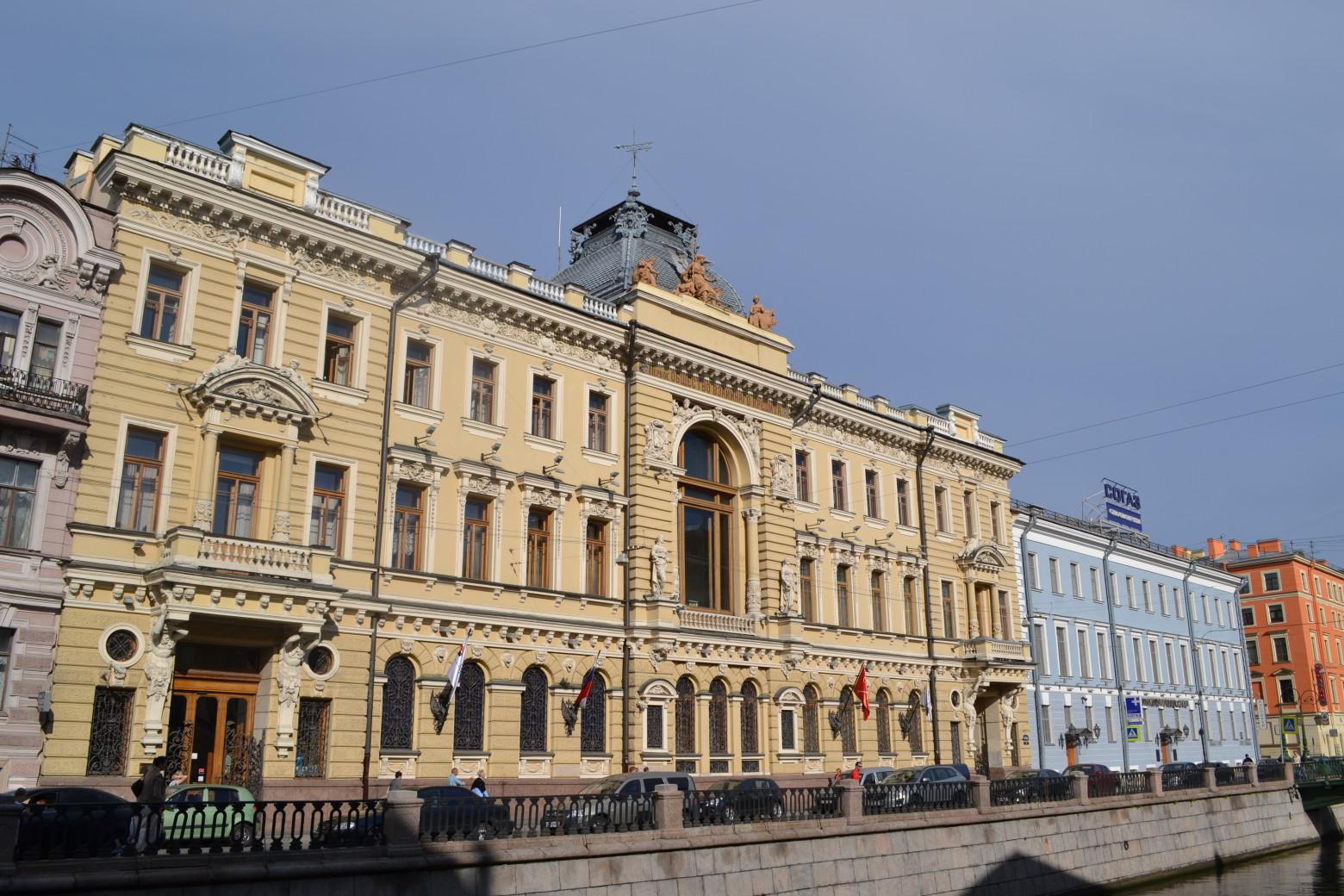 Банк Русский Стандарт в Москве адреса отделений телефоны