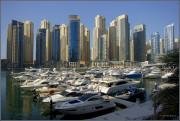 Отметить место на фото.  3080 просмотров.  На весь экран.  Дубай Марина (Dubai Marina).  Бур-Дубаи.